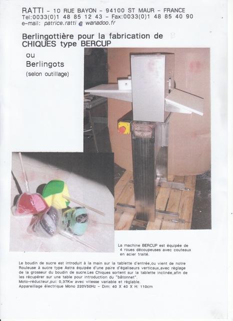 Berlingottière